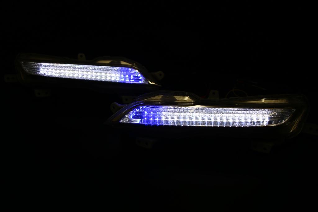 MA26S ソリオ バンディット LEDシーケンシャルウインカー