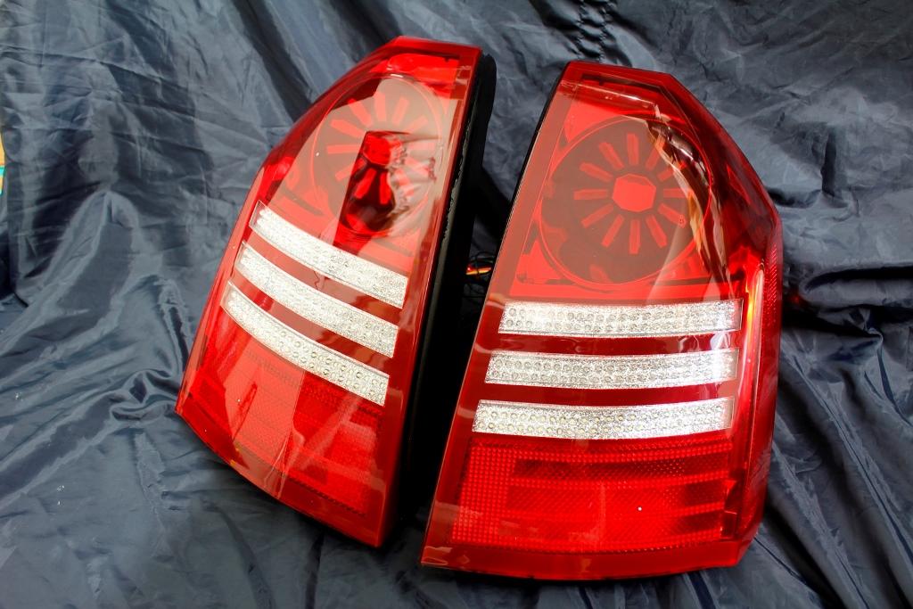 300C LED加工 テールランプ></a> <a href=