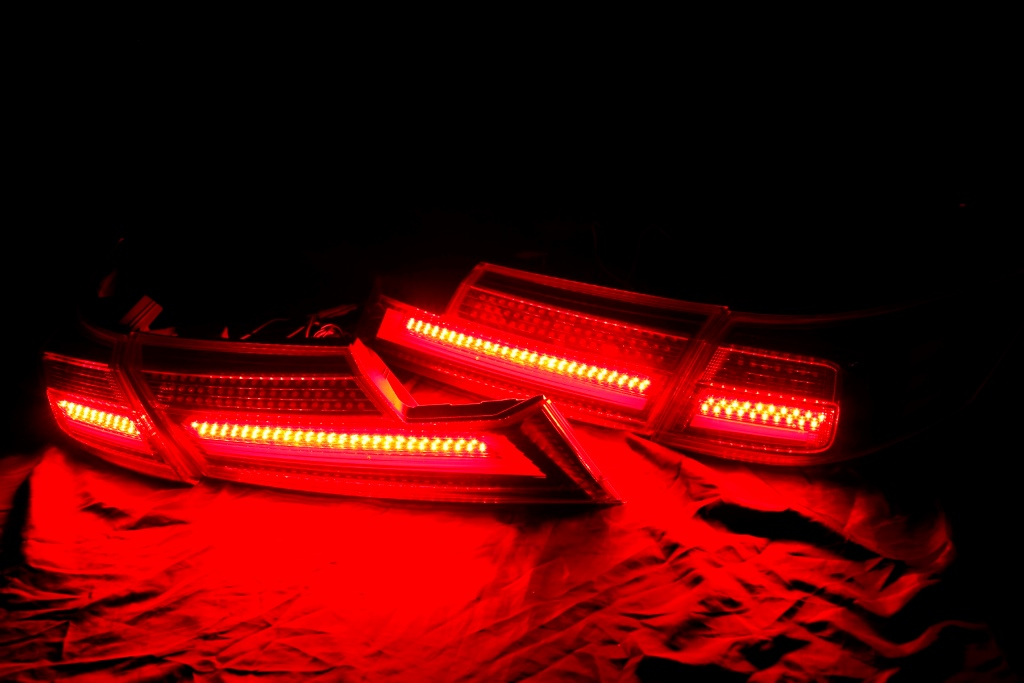 RB3/4 オデッセイ LED加工 テールランプ></a> <a href=
