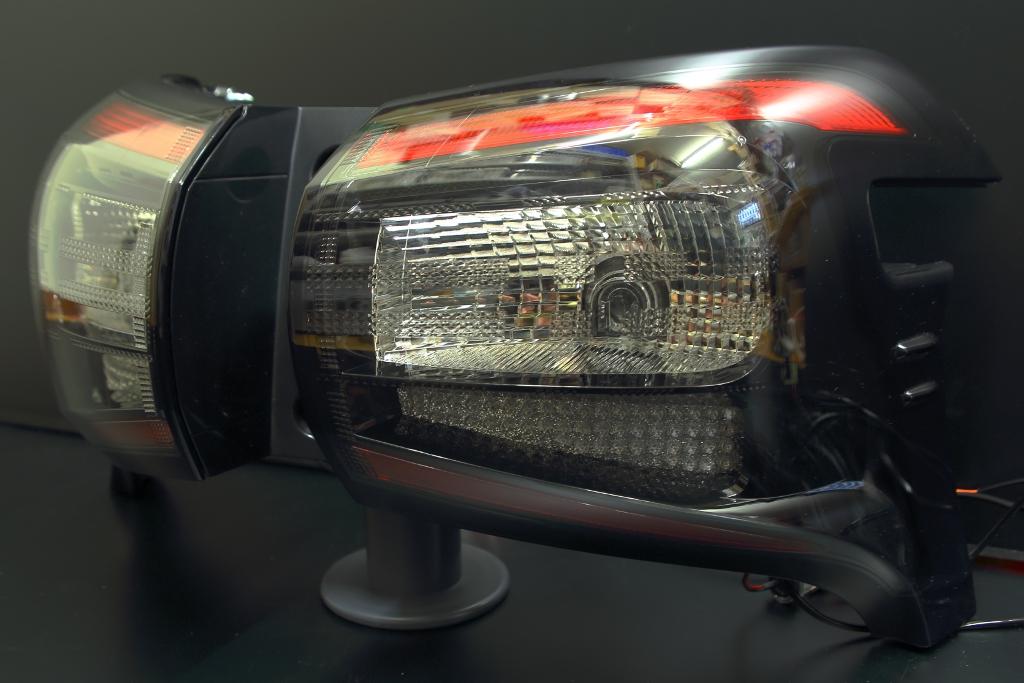 NHP17 シエンタ LED加工 シーケンシャルウインカー テールランプ